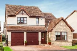 Detached House For Sale  Cauldhame Street Falkirk FK2
