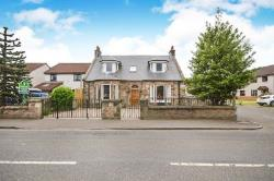 Detached House To Let  Bo'ness Falkirk EH51