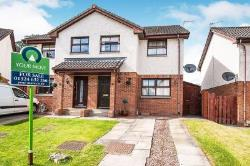 Semi Detached House For Sale  Airth Falkirk FK2
