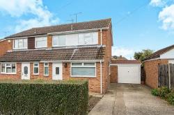 Semi Detached House For Sale Teynham Sittingbourne Kent ME9