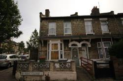 Semi Detached House For Sale  London Greater London E7