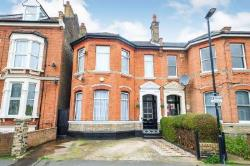 Semi Detached House For Sale  Margery Park Road Greater London E7