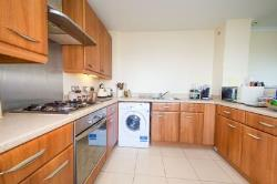 Flat For Sale Mill Road Ilford Essex IG1