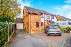 Semi Detached House For Sale  Gillingham Kent ME7