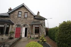 Semi Detached House For Sale Markinch Glenrothes Fife KY7