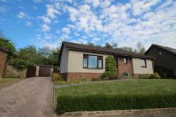 Detached Bungalow For Sale  Glenrothes Fife KY7