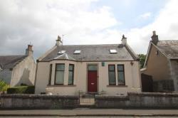 Terraced House For Sale Thornton Kirkcaldy Fife KY1