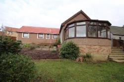 Detached Bungalow For Sale  Kinnesswood Perth and Kinross KY13