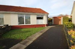 Semi - Detached Bungalow For Sale Thornton Kirkcaldy Fife KY1