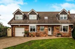Detached House For Sale Eggborough Goole East Riding of Yorkshire DN14