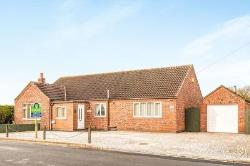 Detached Bungalow For Sale Airmyn Goole East Riding of Yorkshire DN14