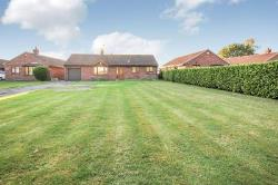 Detached Bungalow For Sale Barlow Selby North Yorkshire YO8