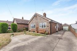 Detached Bungalow For Sale Balne Goole East Riding of Yorkshire DN14