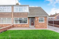 Semi Detached House For Sale Airmyn Goole East Riding of Yorkshire DN14