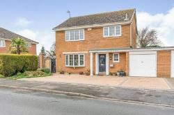 Detached House For Sale Howden Goole East Riding of Yorkshire DN14