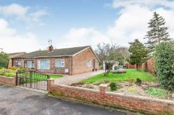 Semi - Detached Bungalow For Sale Airmyn Goole East Riding of Yorkshire DN14