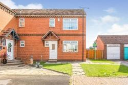 Semi Detached House For Sale Goole East Yorkshire East Riding of Yorkshire DN14