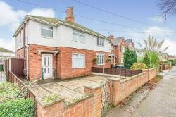 Semi Detached House For Sale  Goole East Riding of Yorkshire DN14