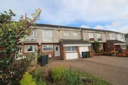 Semi Detached House For Sale  Edinburgh Midlothian EH12