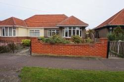 Semi - Detached Bungalow To Let Gorleston Great Yarmouth Norfolk NR31