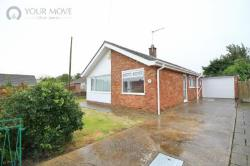 Detached Bungalow For Sale Caister-On-Sea Great Yarmouth Norfolk NR30