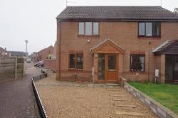 Semi Detached House To Let Bradwell Great Yarmouth Norfolk NR31