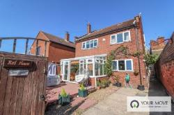 Detached House For Sale Great Yarmouth Norfolk Norfolk NR31