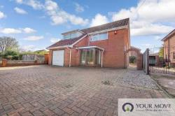Detached House For Sale  Great Yarmouth Norfolk NR31