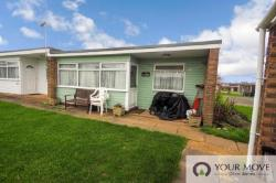 Semi - Detached Bungalow For Sale  Great Yarmouth Norfolk NR29