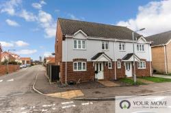 Semi Detached House For Sale  Great Yarmouth Norfolk NR31