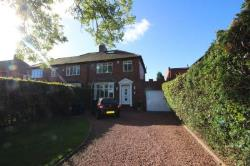 Semi Detached House To Let Kenton Bank Foot Newcastle Upon Tyne Tyne and Wear NE13