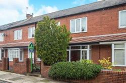 Terraced House For Sale Gosforth Newcastle Upon Tyne Tyne and Wear NE3