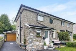 Semi Detached House For Sale Troutbeck Bridge Windermere Cumbria LA23