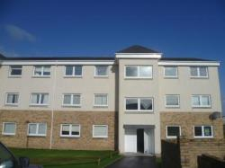 Flat To Let Lesmahagow Lanark Lanarkshire ML11