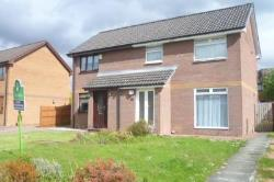 Semi Detached House To Let  Motherwell Lanarkshire ML1