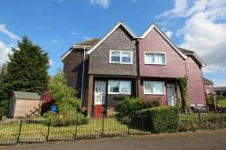 Semi Detached House For Sale Coalburn Lanark Lanarkshire ML11
