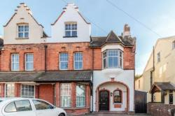 Semi Detached House For Sale  St. Leonards-On-Sea East Sussex TN38
