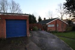 Detached Bungalow For Sale  Hastings East Sussex TN34