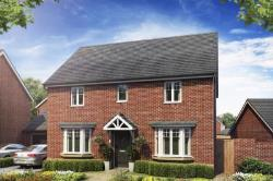Detached House For Sale  Bexhill-On-Sea East Sussex TN39