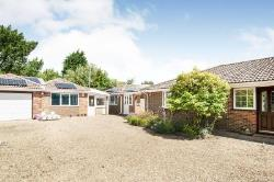 Detached Bungalow For Sale  Hastings East Sussex TN35