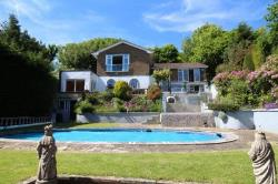 Detached House For Sale  Fairlight East Sussex TN35
