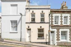 Terraced House For Sale  St. Leonards-on-Sea East Sussex TN38