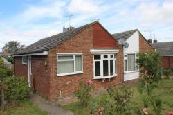 Semi - Detached Bungalow To Let  Whitstable Kent CT5