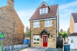 Detached House To Let  Herne Bay Kent CT6