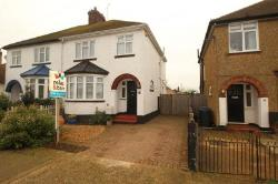 Semi Detached House For Sale  Herne Bay Kent CT6