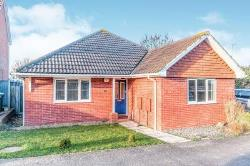 Detached Bungalow For Sale  Whitstable Kent CT5