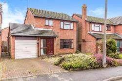 Detached House To Let Wolvey Hinckley Leicestershire LE10
