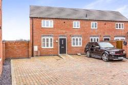 Semi Detached House To Let Sharnford Hinckley Leicestershire LE10