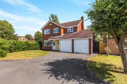 Detached House For Sale Burbage Hinckley Leicestershire LE10