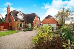 Detached House For Sale  Nailstone Leicestershire CV13